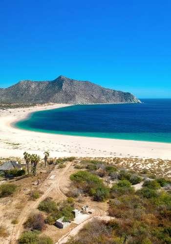 Seahouz Rosarito Beach