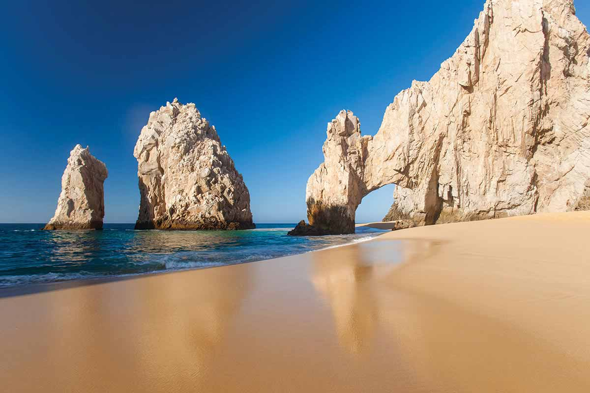 About Cabo