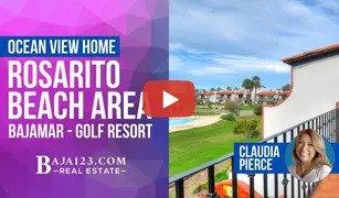 featured Rosarito Beach Video