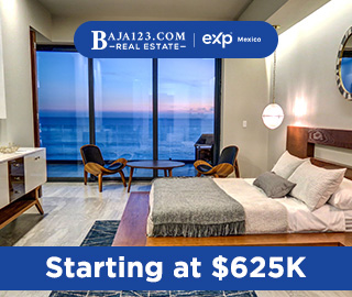 SeaHouz Featured Rosarito Beach Oceanfront Development