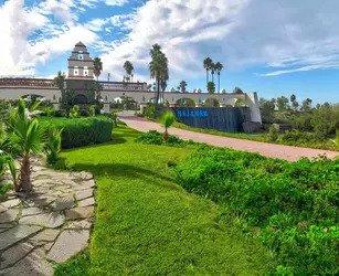 Ensenada Bajamar