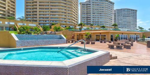 La Jolla Real amenities Rosarito