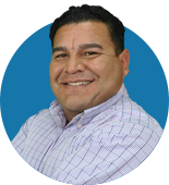 Carlos Castro Account Executive
