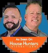 Darrell & Gordon Rosarito Real Estate Agents