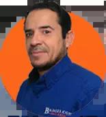 Luis Urrea Digital Marketing Manager