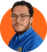 Rafael Tejeda Video Department