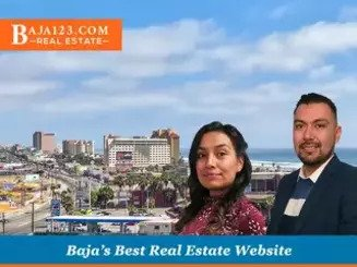 Happy Seller Talked About Working with Gerardo and Faby in Downtown Rosarito