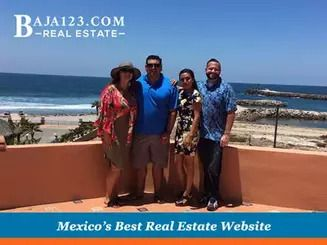 Our Professional Agents Showing Properties in Puerto Salina