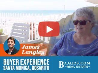 Santa Monica Residents Regarding Living in Rosarito