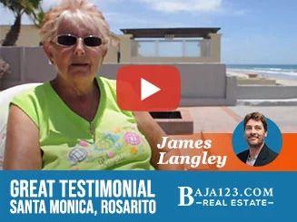 Long Term Santa Monica Resident Recommends James Langley