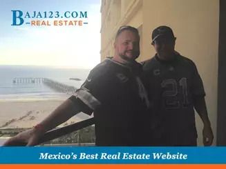 Rosarito Beach Hotel has a New Resident Thanks to Darrell Graham!