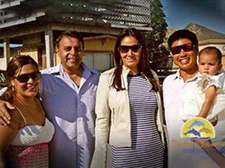 Grateful Clients in Riviera de Rosarito