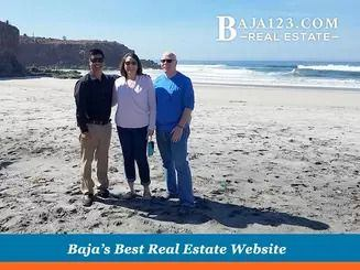 Happy Buyers Starting their New Life at La Jolla Excellence