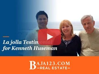 La Jolla Real Buyers Share Their Experience With Kenneth