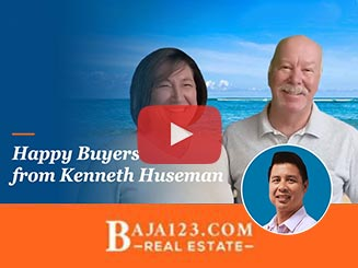 Happy Buyer's Experience With Kenneth Huseman