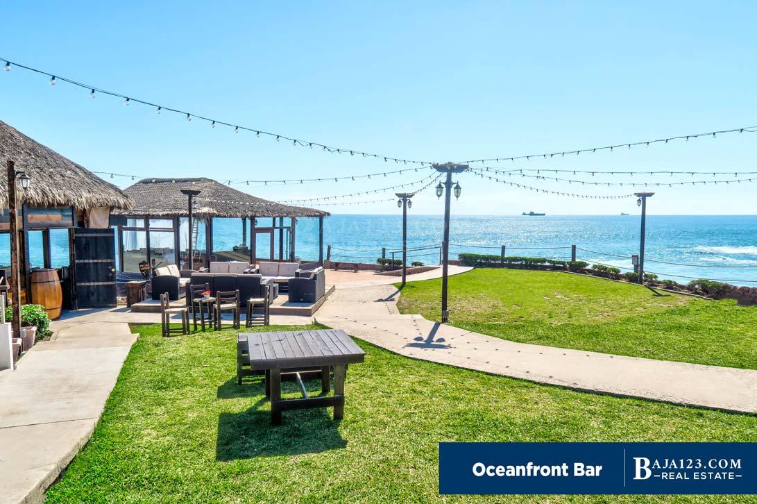 Castillos del Mar amenities