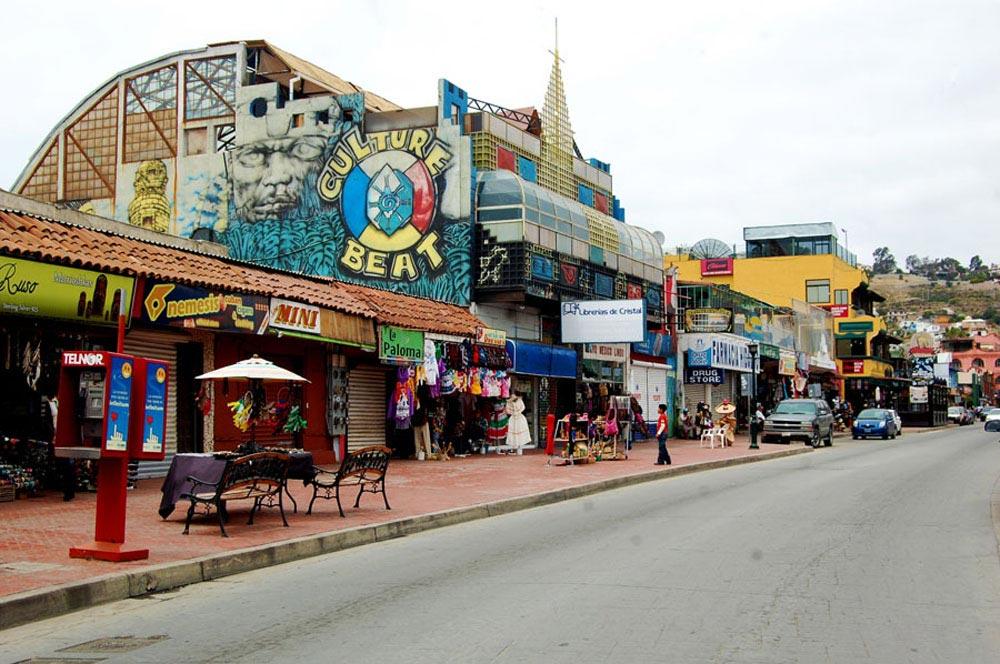 Ensenada Avenue