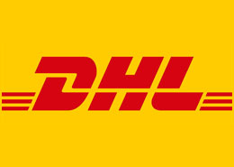 DHL Rosarito mail services