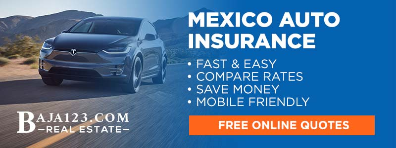 Free Online Quote From Mexico Auto Insurance