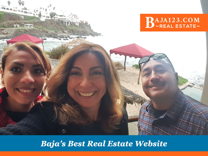 Luis & Kelly Madero Clients with Licensed Real Estate Agent Claudia Pierce