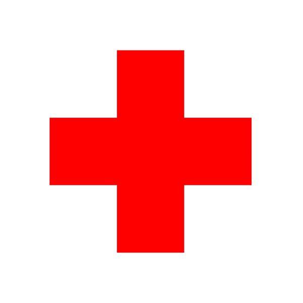Red Cross Rosarito Beach