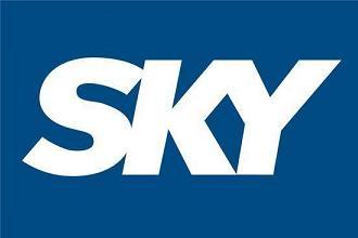 Other tv service SKY